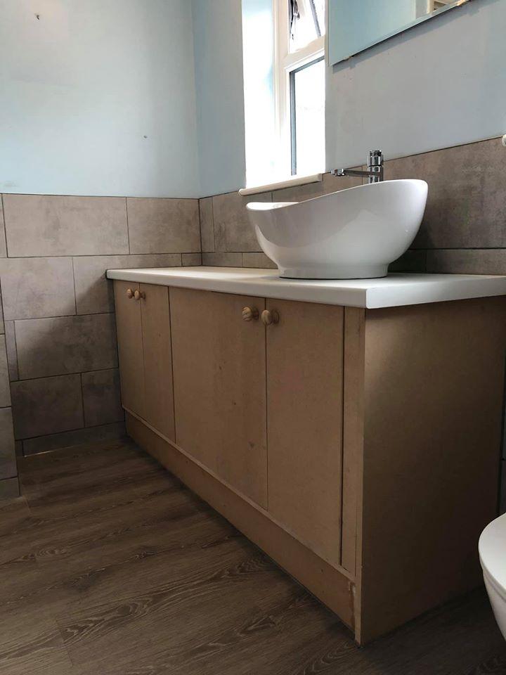 bathroom fitters in essex