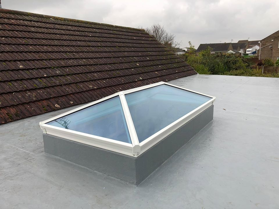 roof lanterns installations in essex suffolk