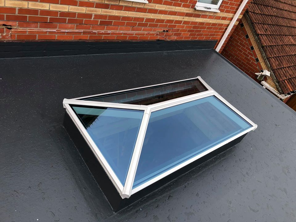 roof lanterns installations in essex