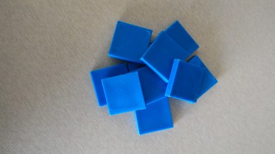 Blue Immunity Chips