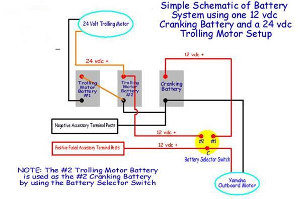 3 battery wiring diagram  favorite topics  mbgforum