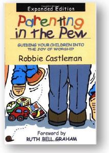 Books-Parenting