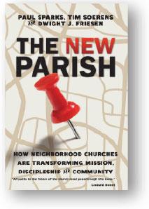books-parish