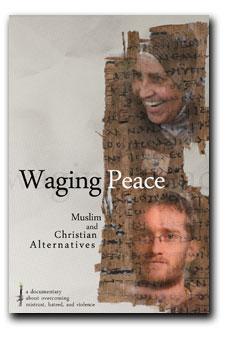 Waging peace