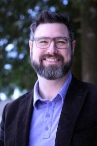 Graham Nickel Headshot