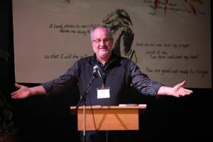 Ron Toews, L2L director  PHOTO: Alyx Peckinpaugh