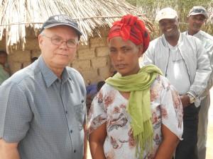 Jim in Dugda Ethiopia