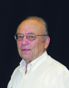 Elmer Martens