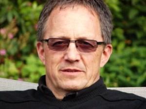 Steve Berg