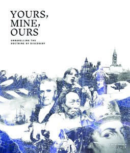 yours mine ours - doctrine of discover