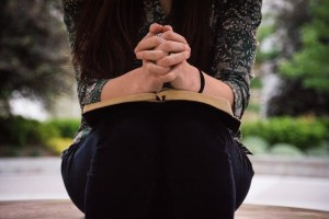 Spiritual Discipline of the week