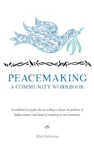 peacemaking cover