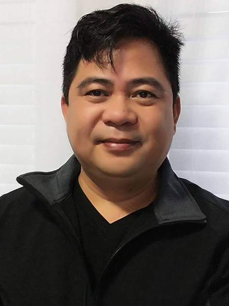 Manuel Briones - Certified Professional Inspector - Home Inspector - Surrey, BC