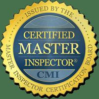 Certified Master Inspector - Surrey, BC