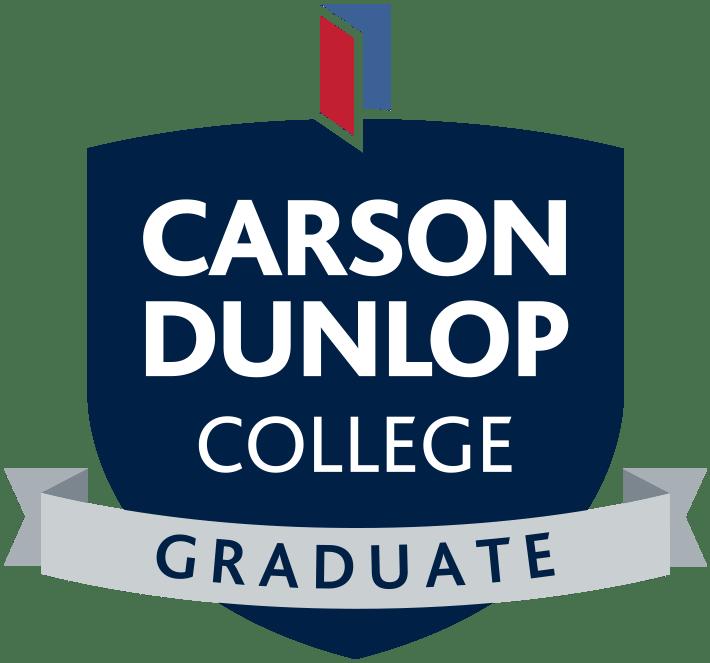 Carson Dunlop Home Inspection Graduate