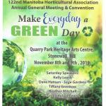 MHA Convention Poster November 2019