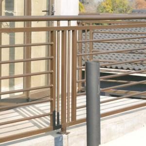 MBi Steelworks Manufactures and installs: Balustrades, Pallisade Fencing Burglar Bar Security Door Sliding Security door Sliding Gates
