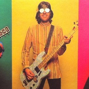 What's So Funny About Nick Lowe? Cruel Kindness, Lying Men and Failed Christians