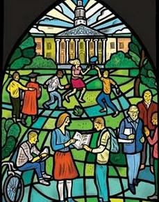 """""""Harvard's Crisis of Faith"""""""