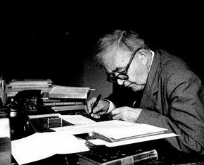"""""""Wake me up inside…"""" (part 5a): Karl Barth's Doctrine of Reconciliation (iv.1.58)"""