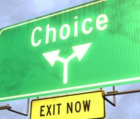 More Choices = Unhappiness?