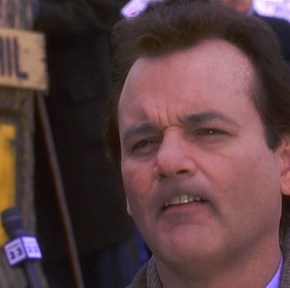 It's Gonna Last You for the Rest of Your Life: Sanctification According to <i>Groundhog Day</i>