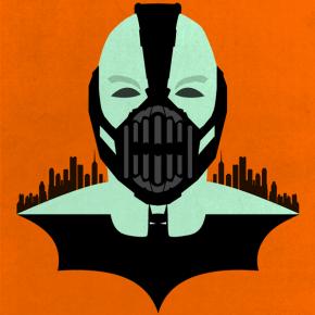 A Path Through Three Prisons: Bruce Wayne in Nolan's Batman Trilogy, Pt 3