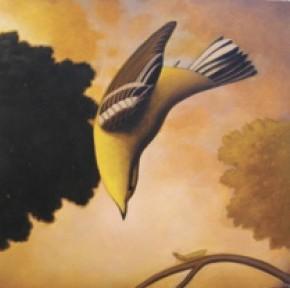 George Herbert - Easter Wings 1