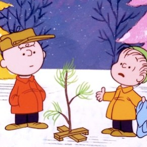 That's What Christmas Is All About, Charlie Brown: Law and Gospel According to <i>Peanuts</i>, Pt. 2