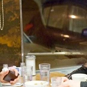 Mockingbird at the Movies: <i>Silver Linings Playbook</i>