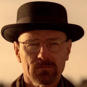 Walter White vs. Raylan Givens: The Two Hats of American Law