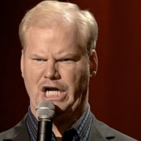 <i>Dad Is Fat</i>: Jim Gaffigan's Refreshingly Honest New Book on Parenting