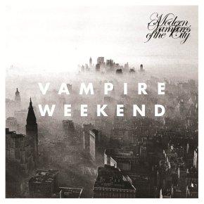 New Music: Vampire Weekend's <em>Modern Vampires of the City</em>