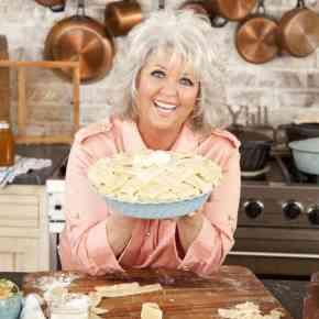 Paula Deen Gets Her Just Des(s)erts