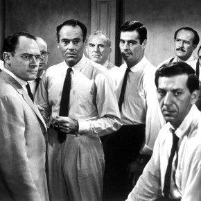 Mockingbird at the Movies: <i>12 Angry Men</i> (Minus One)