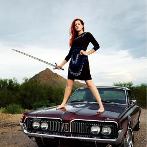 """The Harder I Fight"": Neko Case on Parents, Depression, and Her New Album"