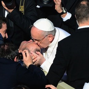 What's Wrong With the New Pope? A Commentary on the Commentary on the Latest Interview
