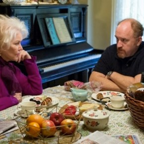 On TV: Louis C.K. Babels About The Language of Love