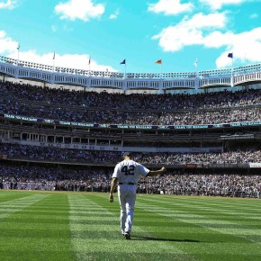 """""""Enter Sandman"""" Mariano Rivera and the """"Long Arm"""" of the Law"""