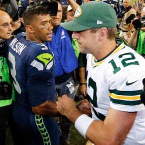 """Aaron Rodgers - """"God Doesn't Care About Football Game Outcomes"""""""
