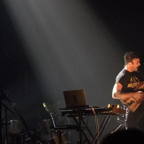 We're All Gonna Die: Sufjan Stevens and the Unavoidable Reality