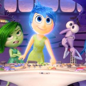 Gospel According to Pixar: <i>Inside Out</i>