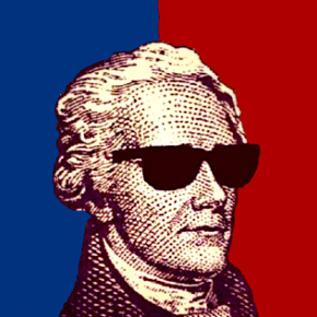 The Gospel According to Hamilton