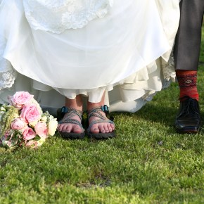 The Magnetic Power of a Proxy Marriage