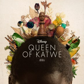 Playing Chess with the King of Kings: Moments of Grace in <i>The Queen of Katwe</i>