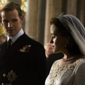 Prince Philip and Me: On Relating to <i>The Crown'</i>s Most Awkward Character