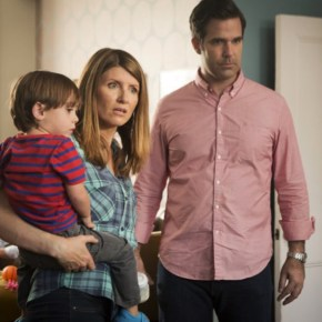 Cringe-Watching <i>Catastrophe</i>