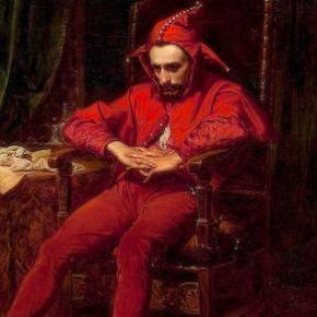 The King of Dissonance
