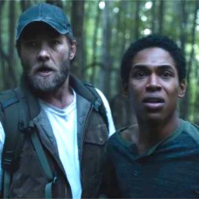 <i>It Comes at Night</i> and the Fear of Grief