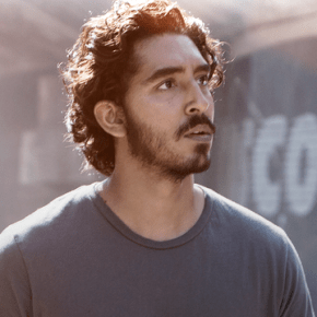 Mining Netflix: Lion (2016)